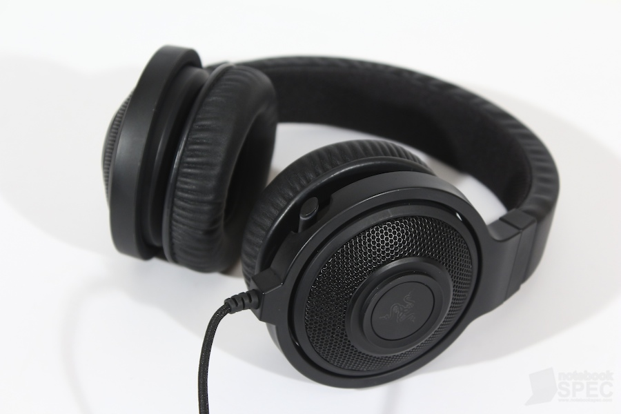 Razer Kraken 7.1 Review 007