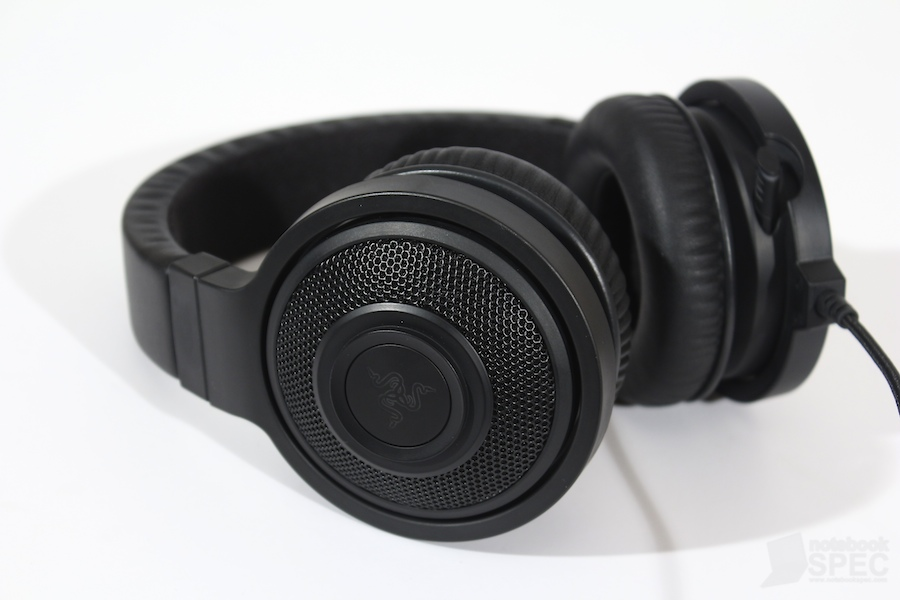 Razer Kraken 7.1 Review 008