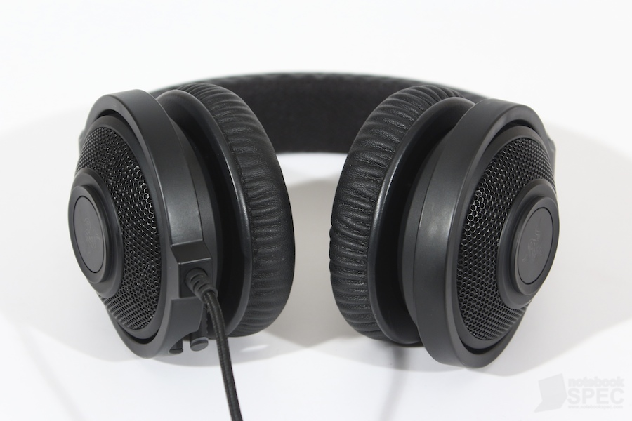 Razer Kraken 7.1 Review 013