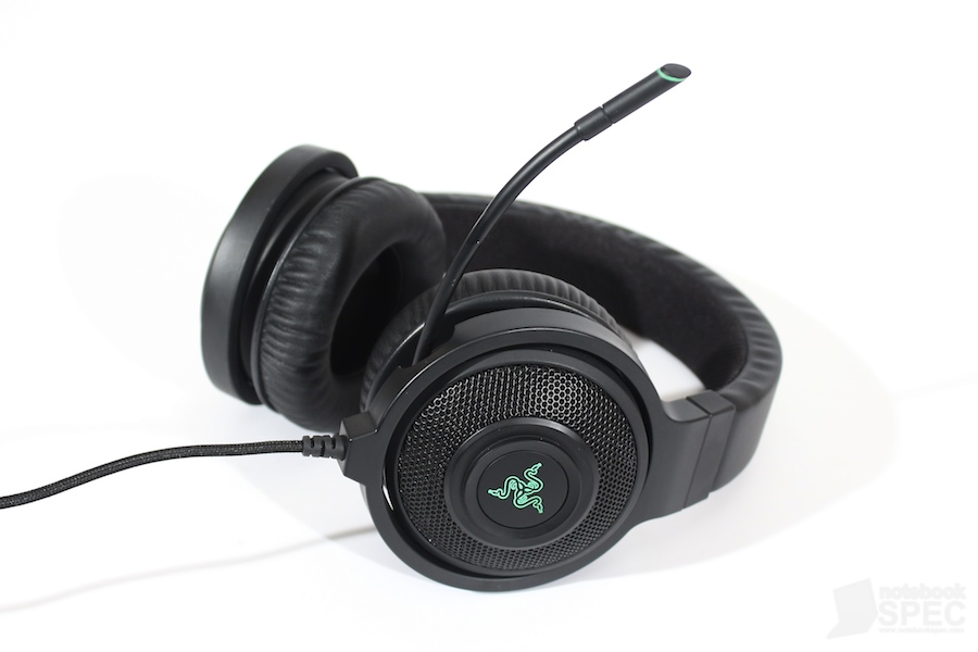 Razer Kraken 7.1 Review 017