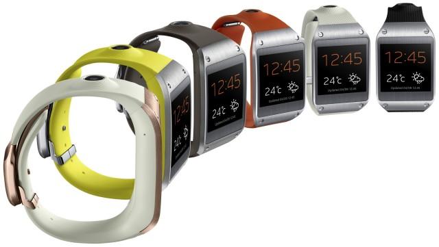 Samsung Galaxy Gear 6 colors side 640x361 1
