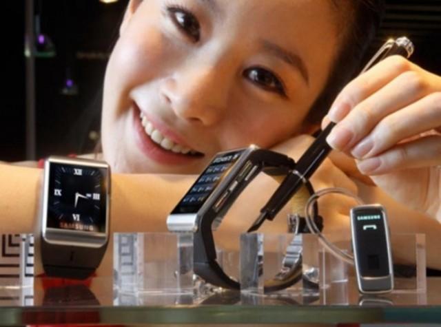 Samsung Galaxy Gear Smart Watch e1376724415590
