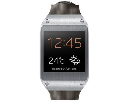 Samsung Galaxy Gear s successor is already under development 01