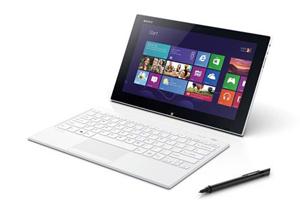 [IFA 2013] Sony เปิดตัว VAIO Flip PC, VAIO Tap 11และ VAIO Tap 21