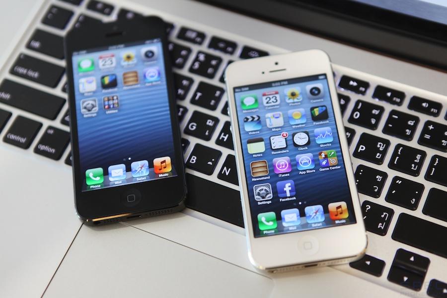 iPhone ไม่มีเสียง