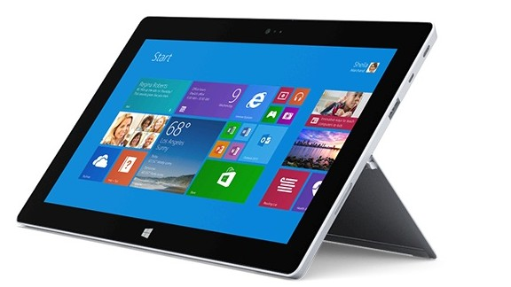 surface 2 2