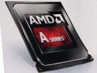 AMD เริ่มวางจำหน่าย APU รุ่นใหม่ เน้นประหยัดพลังงาน