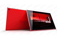 รูปหลุดเพิ่มเติม แท็บเล็ตระบบปฏิบัติการ Windows RT จาก Nokia