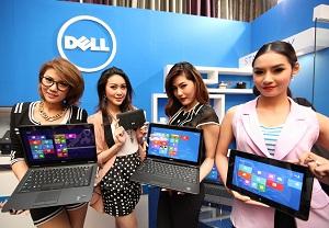 Dell เปิดตัว Dell Latitude อัลตร้าบุ๊คพร้อมระบบรักษาความปลอดภัย ที่มากับดีไซน์เย้ายวนใจ