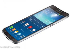 Samsung Galaxy Round สมาร์ทโฟนจอโค้งงอ สนนราคา 31,xxx บาท
