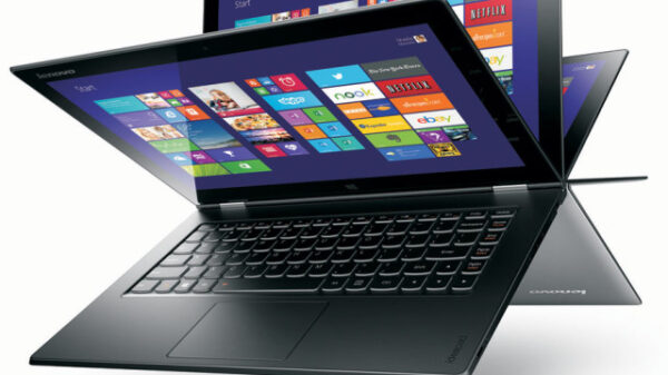 Lenovo Yoga 2 Pro ultrabook available for purchase via Isme.com 01