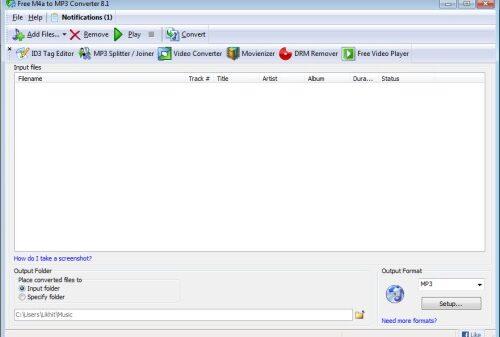 MP4toMP3convert 1