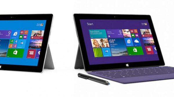 Microsoft Surface 2 1