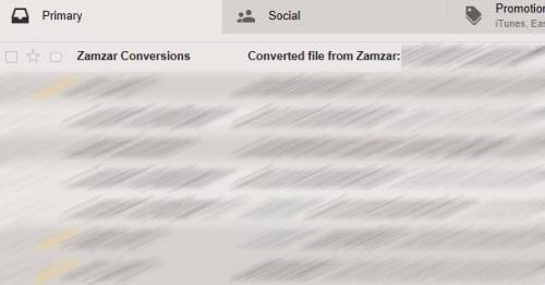 Zamzar Online 7