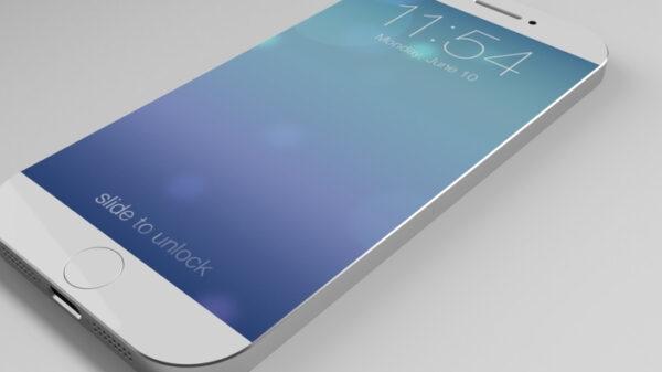 iphone 6 concept render
