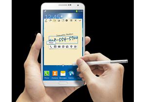 ราคาโปรโมชั่น Samsung Galaxy Note 3 พร้อมสเปกและรายละเอียด