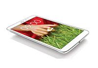LG ออกแท็บเล็ต G Pad 8.3 ในตลาดอเมริกา ด้วยราคาที่ 10,xxx บาท