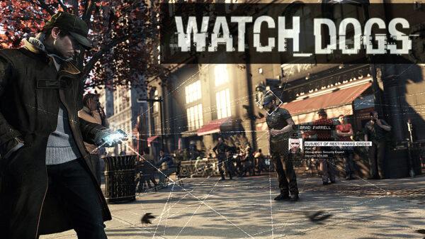 watch dogs lg