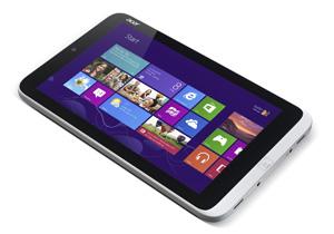 เลือกซื้อแท็บเล็ต Acer ทั้ง Android และ Windows ตัวไหนดี