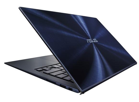 Asus Zenbook Zenbook Infinity