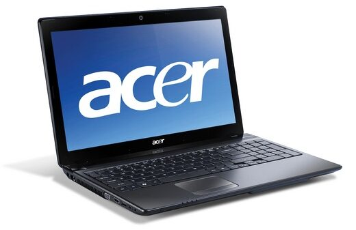 Acer Aspire AS5750 9851 laptop
