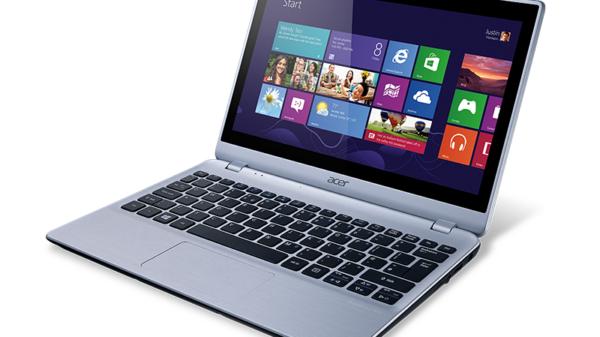 Acer Aspire V5 11 Wide