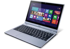แนะนำโน้ตบุ๊คหน้าจอทัชสกรีนและ Hybrid Notebook ที่น่าสนใจในงาน Commart Comtech 2013