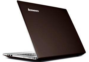 Lenovo back z500