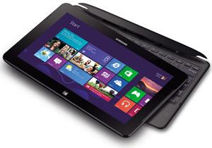 Samsung ATIV Tab 7 Review