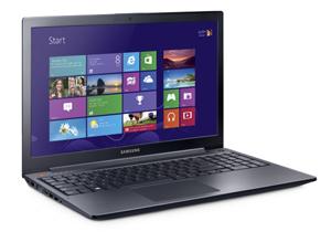 เลือกซื้อโน้ตบุ๊ค Samsung ตามการใช้งานใน Commart Comtech 2013