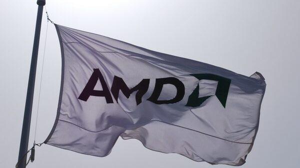 amd white flag