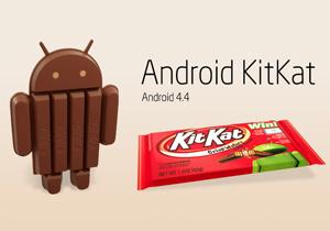 ฤกษ์ดี Google เปิดตัวระบบปฏิบัติการ Android 4.4 KitKat อย่างเป็นทางการ