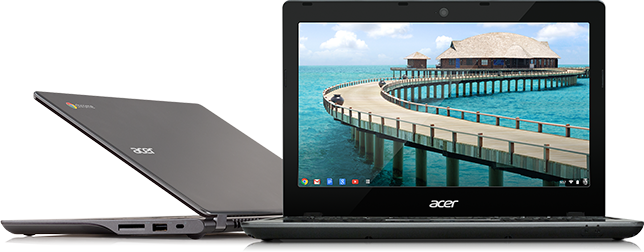 Acer Chromebook C720-1