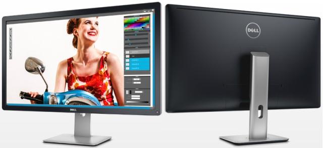 Dell UltraSharp UP3214Q Body