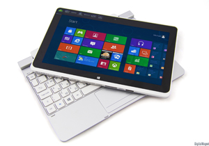 จะซื้อ Hybrid Notebook ของ Acer ซื้อรุ่นไหน ถึงจะเหมาะกับการใช้งาน