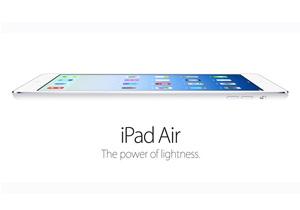 iPad Air เครื่องหิ้วในไทยพร้อมขายแล้ว ราคาเริ่มต้นที่ 17,000 บาท