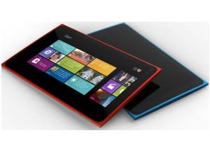 เปิดสเปคแท็บเล็ต Nokia Lumia 2020 มาพร้อมหน้าจอ 8.3 นิ้ว ใช้ซีพียู Snapdragon 800