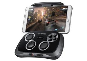 Samsung Smartphone GamePad จอยที่ออกแบบมาใช้กับสมาร์ทโฟนโดยเฉพาะ
