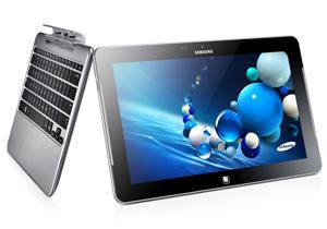 Samsung ATIV Tab 5 Review [แท็บเล็ต Windows 8 มาพร้อม S-Pen]