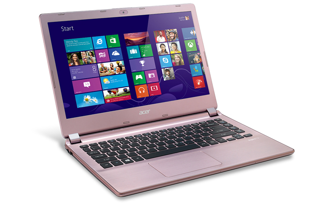 Acer Aspire V5 473 c
