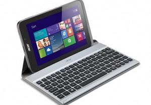 Acer เตรียมขาย Iconia W4 แท็บเล็ต Winodws 8 จอ 8 นิ้ว สนนราคาหมื่นต้นๆ