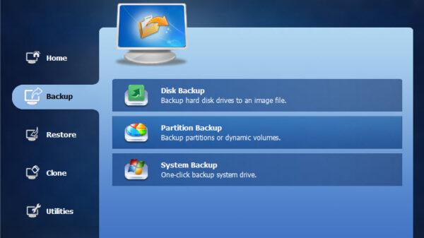 DiskBackup 0