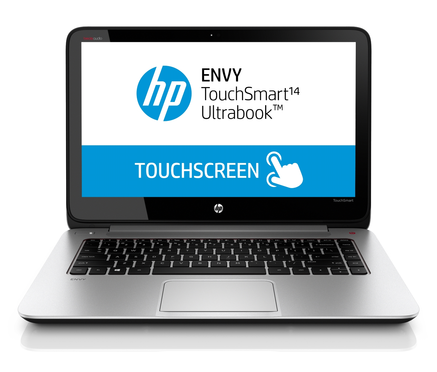 HP ENVY TouchSmart 14 Review