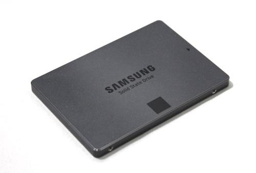 HDD Notebook Samsung