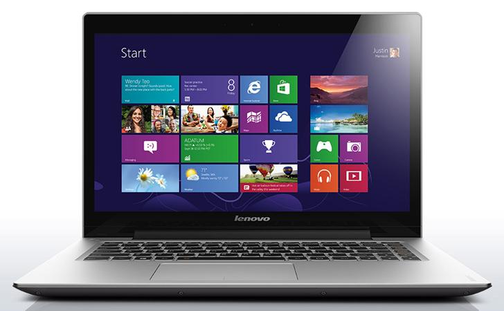 Lenovo IdeaPad U430 Touch 59371574