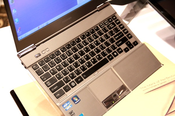 Notebook HDD-0