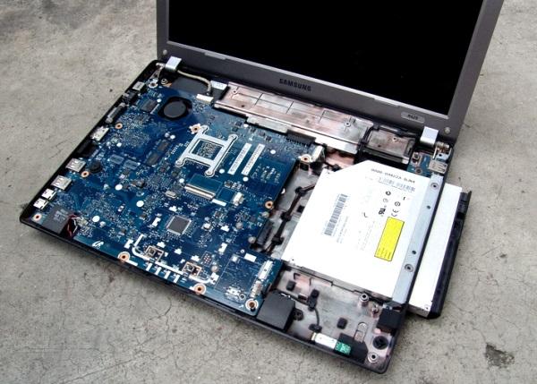 Notebook HDD 14