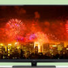 Seiki UHD TV Photo