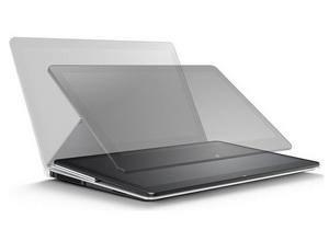 Sony VAIO Fit 15A multi-flip Review (โน้ตบุ๊คสุดหรูสำหรับมืออาชีพ)