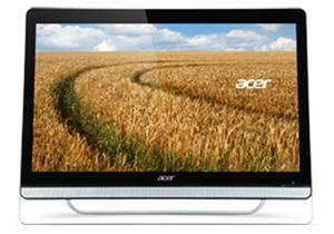 Acer UT220HQL จอแสดงผล 21.5 นิ้ว Full HD รองรับทัชสกรีน สนนราคา 13,000 บาท